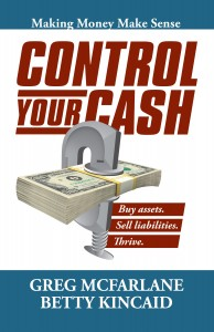 Buying a car, control your cash