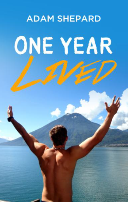 BOOK REVIEW: One Year Lived